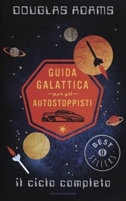 Guida galattica per gli autostoppisti