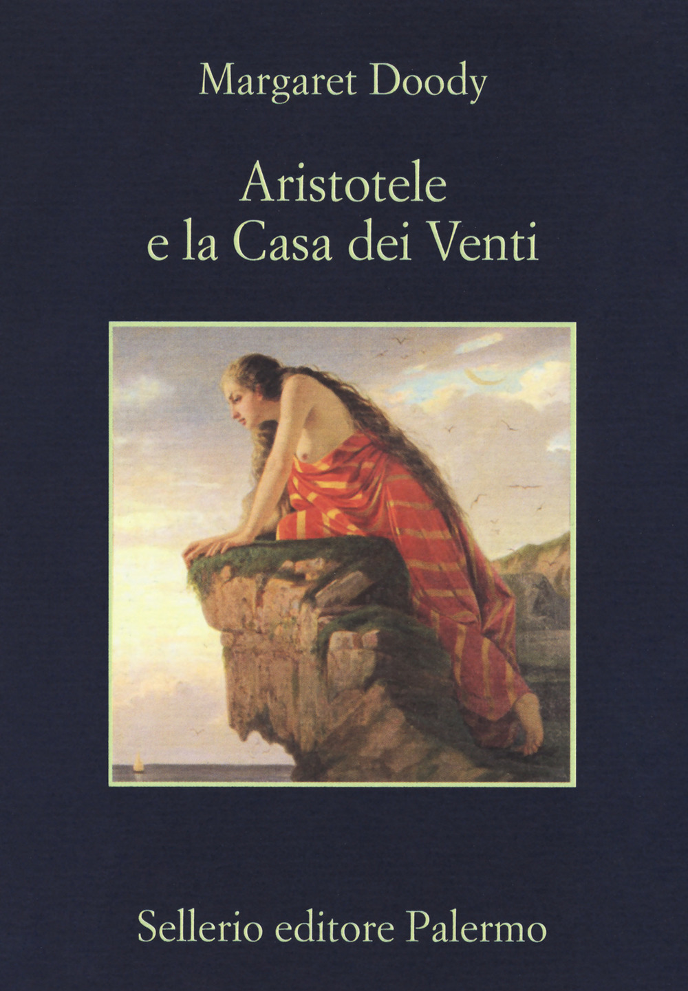 Aristotile e la casa dei venti